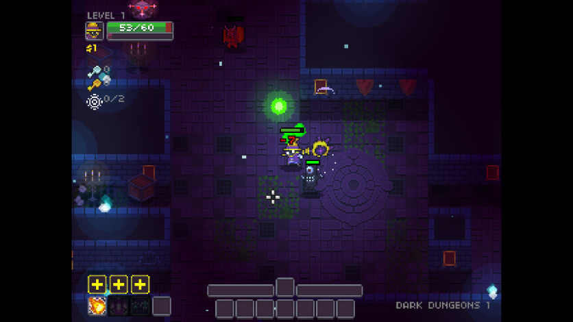 Screenshot 12 - Dungeon Souls
