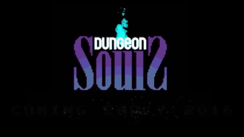 Screenshot 2 - Dungeon Souls