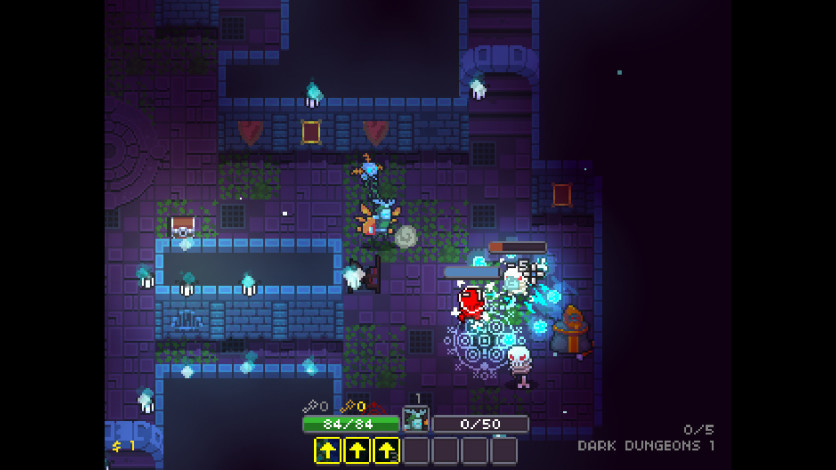 Screenshot 7 - Dungeon Souls