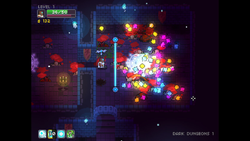 Screenshot 11 - Dungeon Souls
