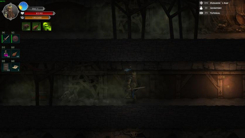 Screenshot 7 - Niffelheim