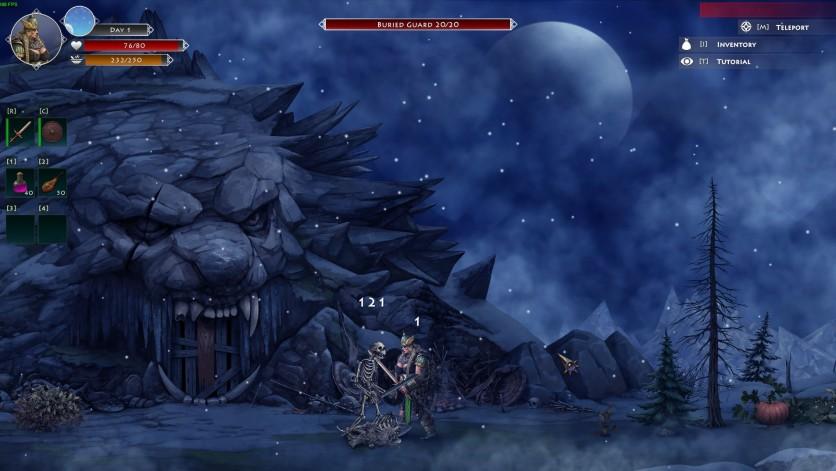 Screenshot 4 - Niffelheim