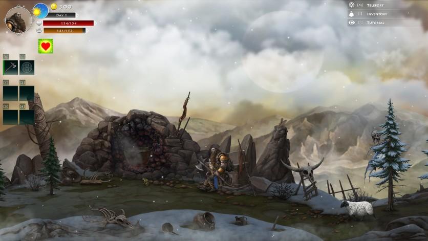 Screenshot 6 - Niffelheim