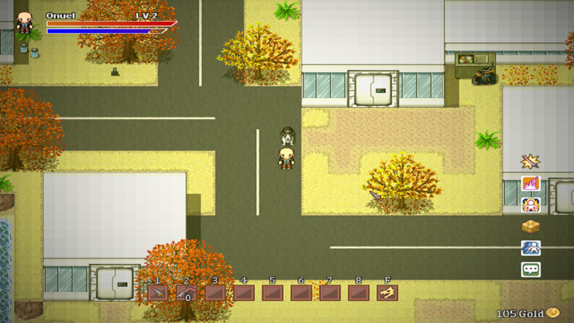 Screenshot 9 - After The End: The Harvest