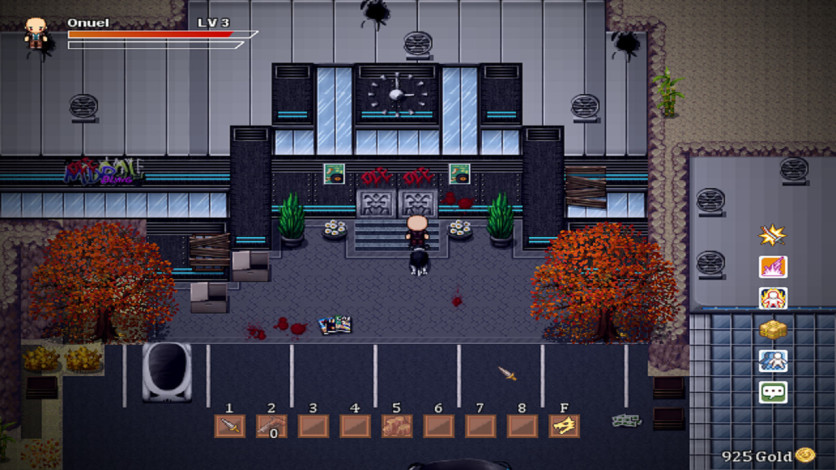 Screenshot 8 - After The End: The Harvest