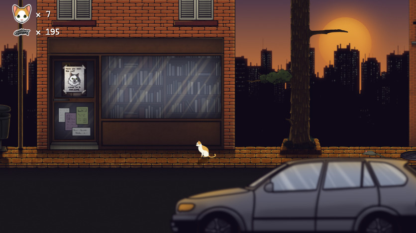 Screenshot 10 - The Purring Quest