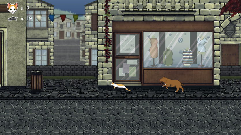 Screenshot 8 - The Purring Quest