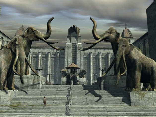 Screenshot 10 - Syberia