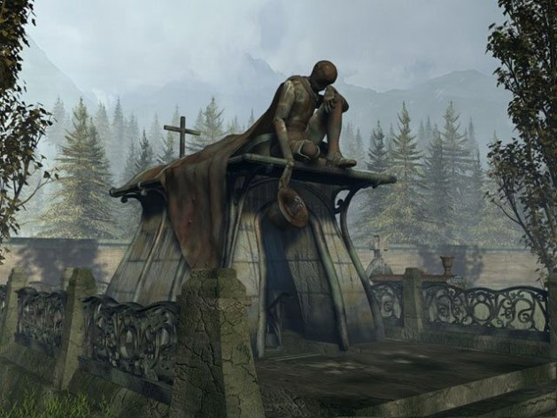 Screenshot 5 - Syberia