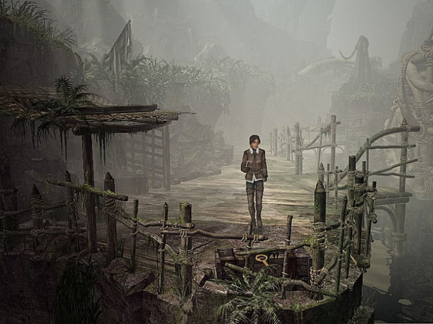 Screenshot 8 - Syberia 2