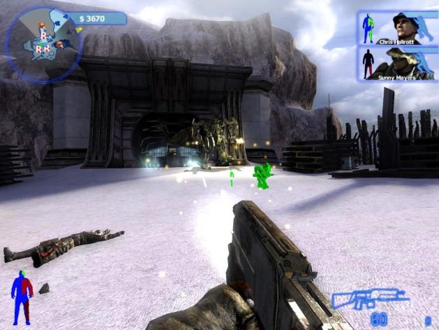 Screenshot 5 - Bet On Soldier
