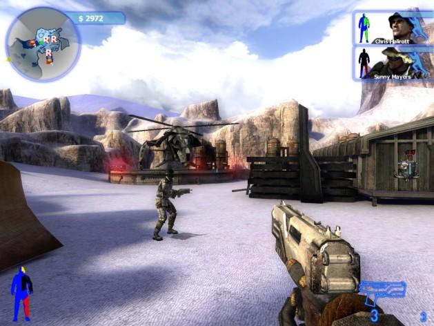 Screenshot 4 - Bet On Soldier