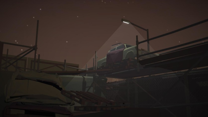 Screenshot 7 - Jalopy