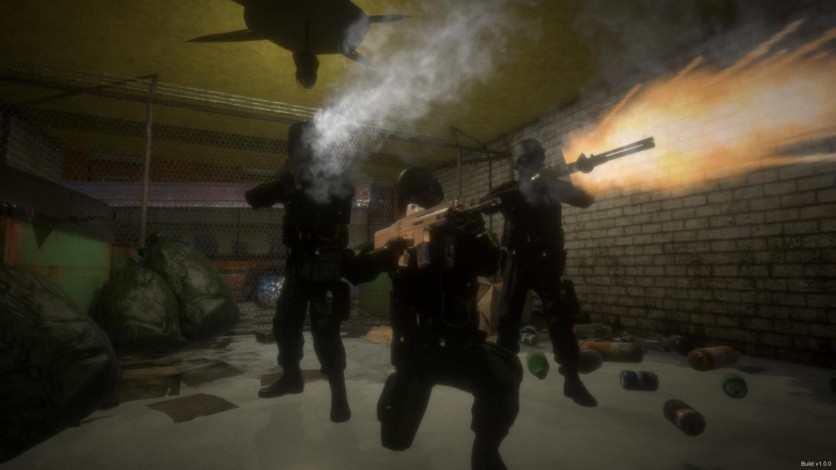 Screenshot 11 - CTU: Counter Terrorism Unit