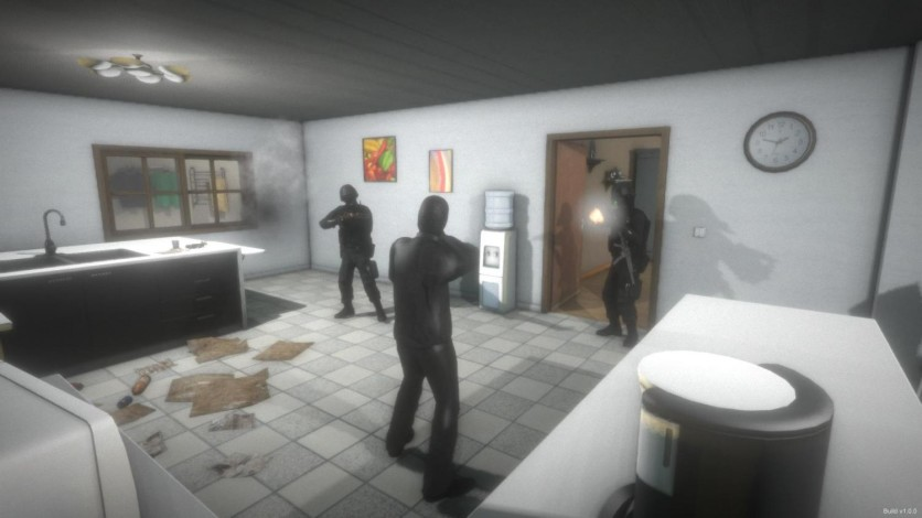 Screenshot 10 - CTU: Counter Terrorism Unit
