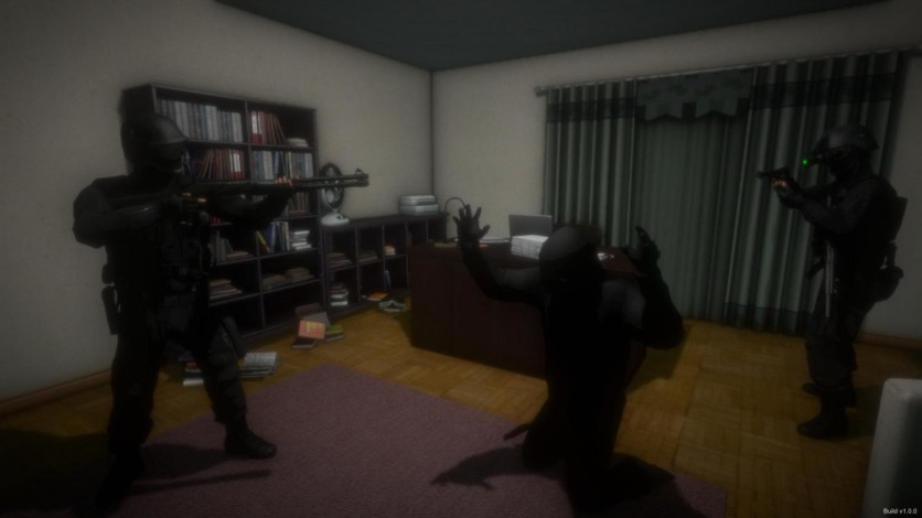 Screenshot 4 - CTU: Counter Terrorism Unit