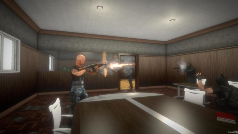 Screenshot 2 - CTU: Counter Terrorism Unit