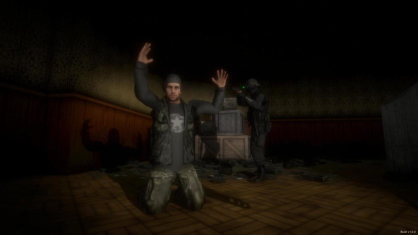 Screenshot 3 - CTU: Counter Terrorism Unit