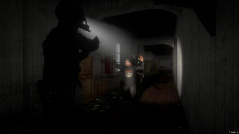Screenshot 9 - CTU: Counter Terrorism Unit