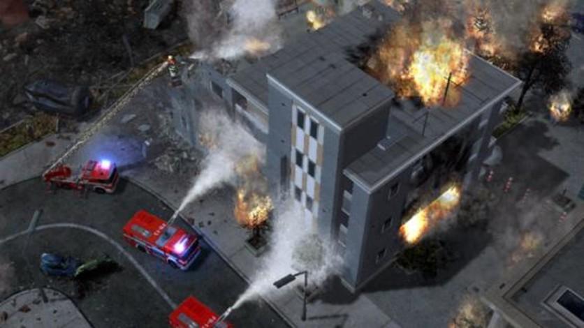 Screenshot 5 - 911: First Responders