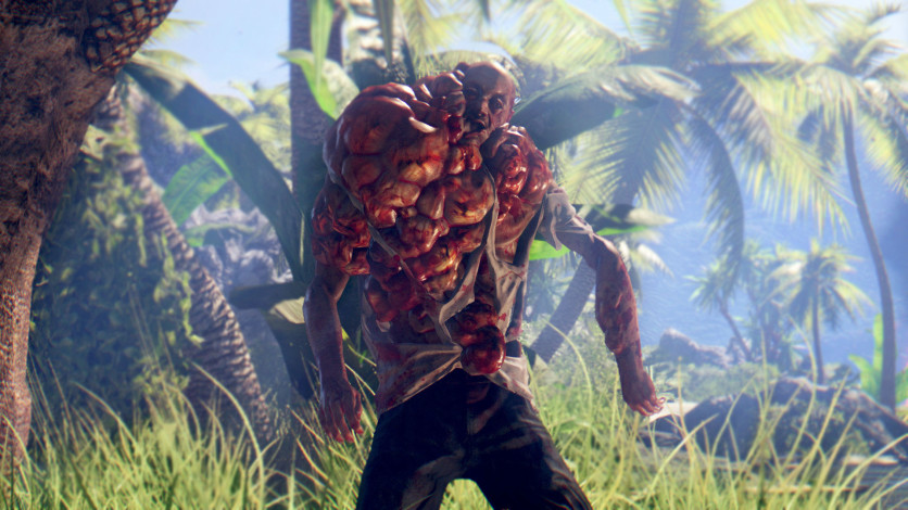 Screenshot 3 - Dead Island Definitive Edition