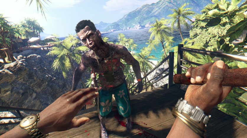 Screenshot 5 - Dead Island Definitive Edition