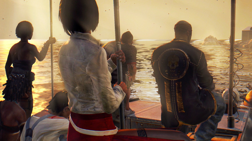 Screenshot 4 - Dead Island Definitive Edition