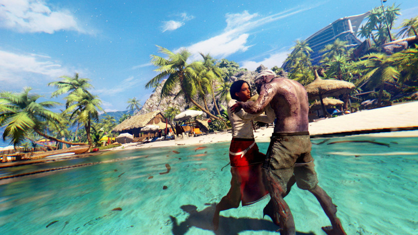 Screenshot 9 - Dead Island Definitive Edition