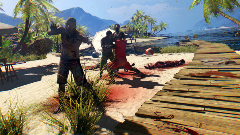 Screenshot 8 - Dead Island Definitive Edition