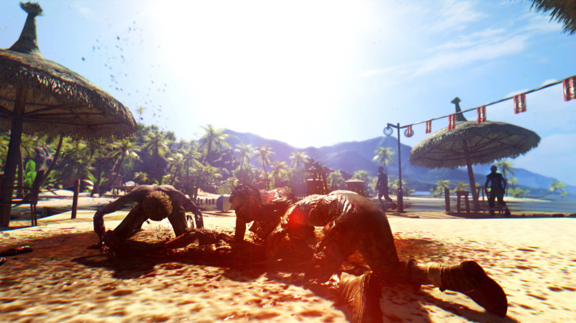 Screenshot 2 - Dead Island Definitive Edition