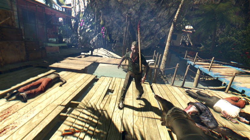Screenshot 10 - Dead Island: Riptide Definitive Edition