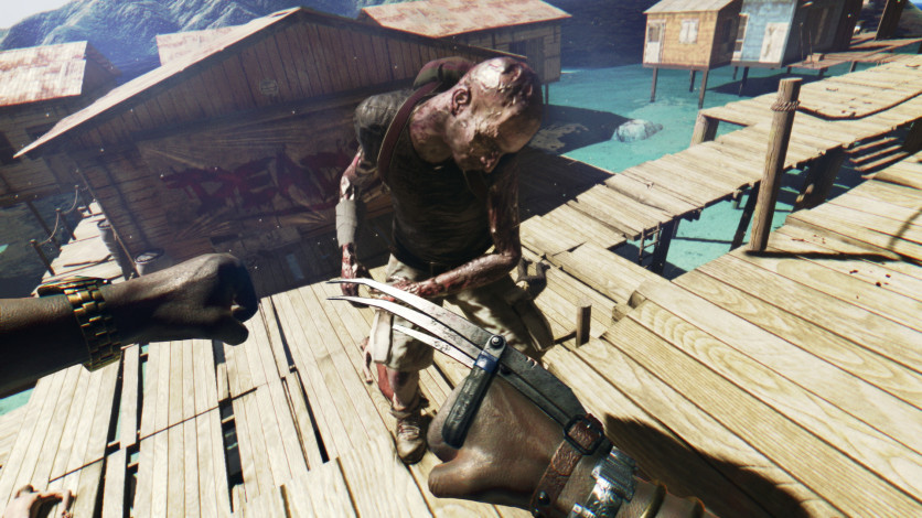 Screenshot 4 - Dead Island: Riptide Definitive Edition