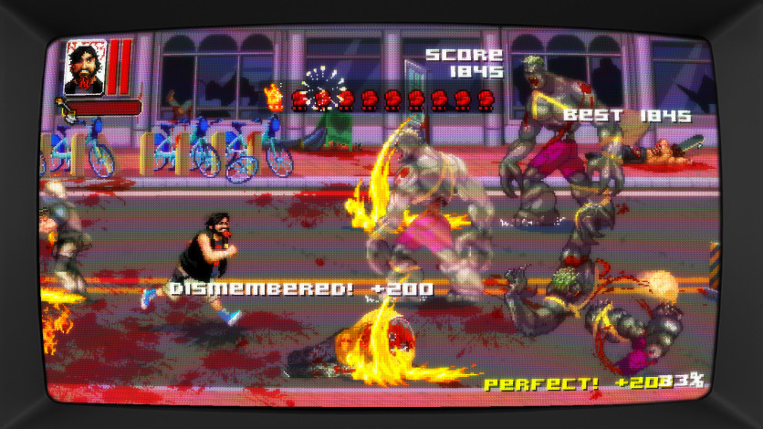 Screenshot 6 - Dead Island Retro Revenge