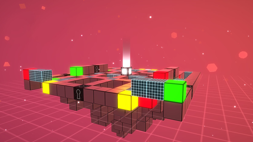 Screenshot 11 - Cubikolor