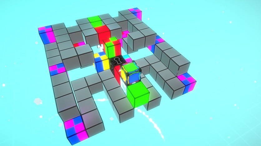 Screenshot 10 - Cubikolor