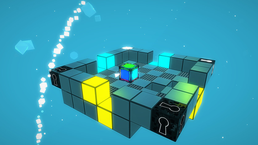 Screenshot 4 - Cubikolor
