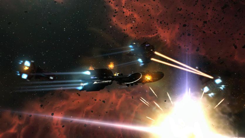 Screenshot 2 - Starpoint Gemini 2: Origins