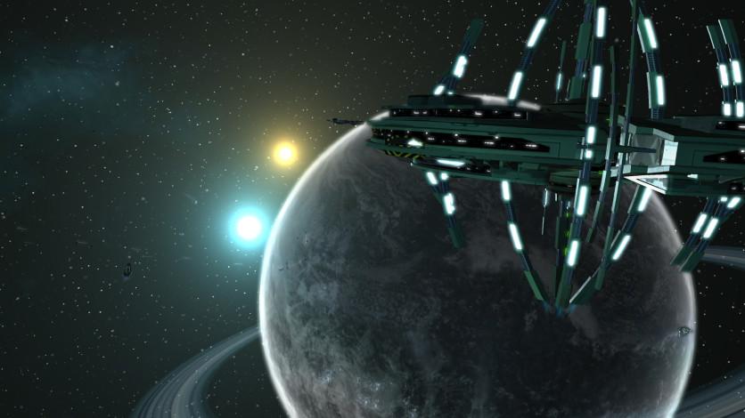 Screenshot 8 - Starpoint Gemini 2: Origins
