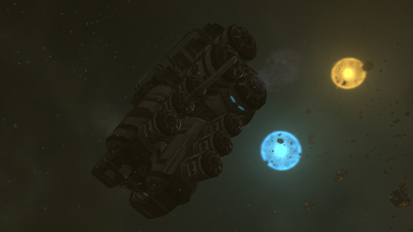 Screenshot 5 - Starpoint Gemini 2: Origins