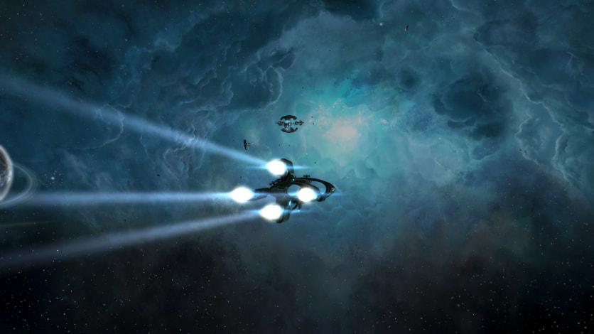 Screenshot 7 - Starpoint Gemini 2: Origins