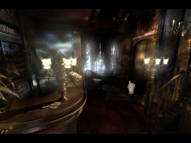 Screenshot 7 - Dark Fall: Lost Souls