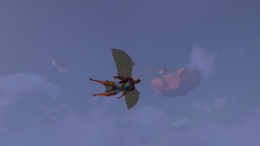 Screenshot 5 - Worlds Adrift