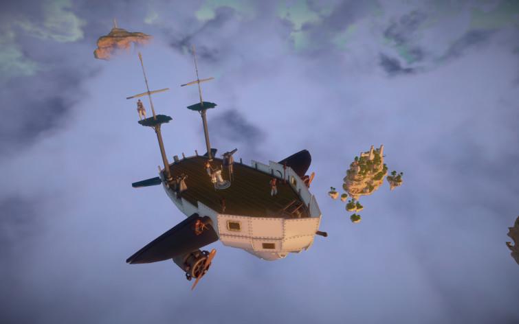 Screenshot 8 - Worlds Adrift