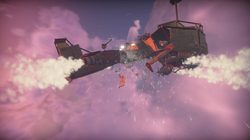 Screenshot 10 - Worlds Adrift