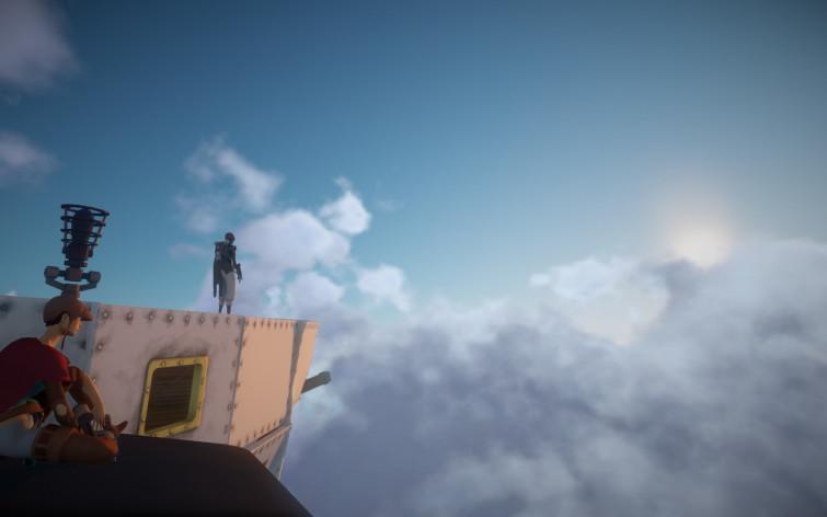 Screenshot 11 - Worlds Adrift