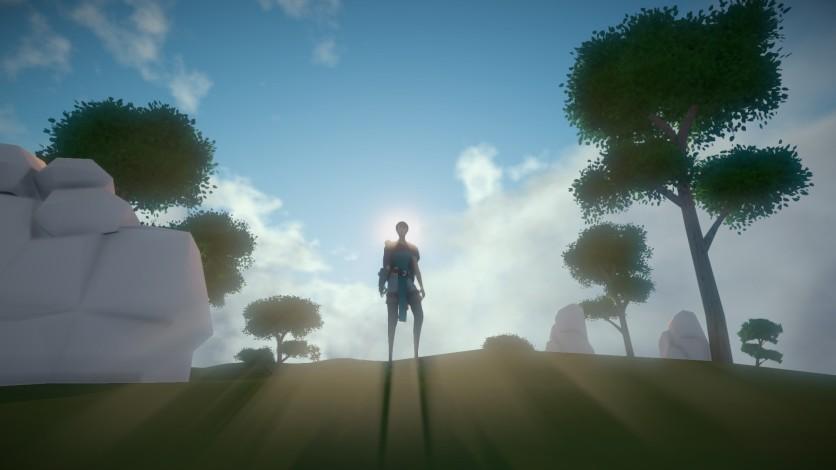 Screenshot 4 - Worlds Adrift