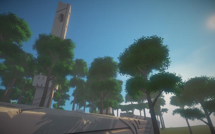 Screenshot 9 - Worlds Adrift