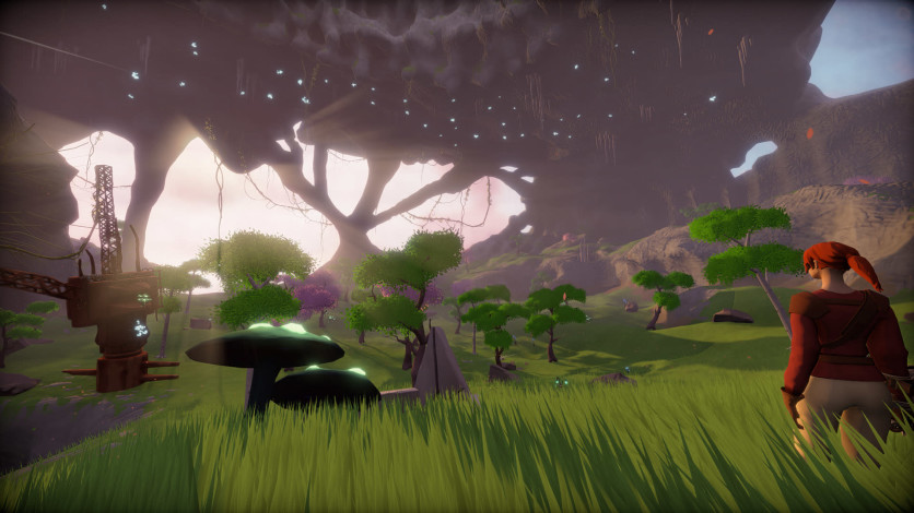 Screenshot 3 - Worlds Adrift