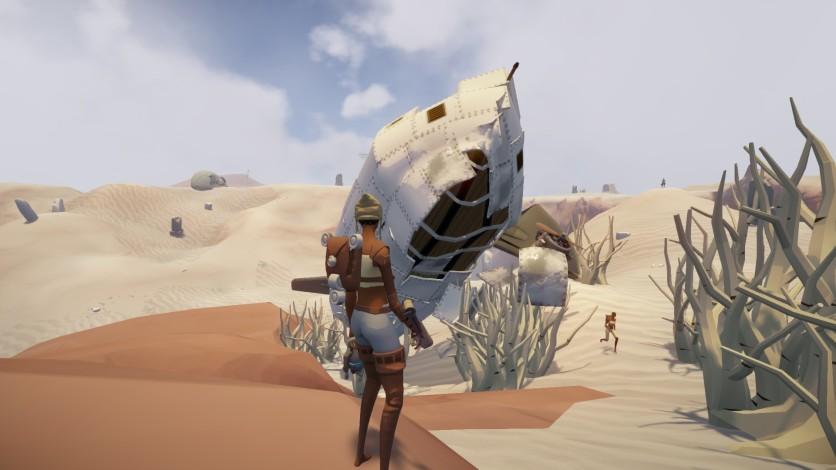 Screenshot 6 - Worlds Adrift