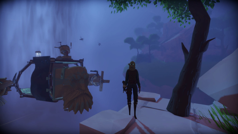 Screenshot 5 - Worlds Adrift